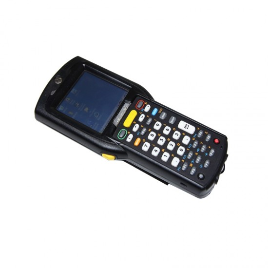 MC3190 MC3190-SL3H04E0A PDA Computer Barcode Scanner For Motorola ZEBRA SYMBOL Terminal Handheld Scanner with Hand Strap and stylus