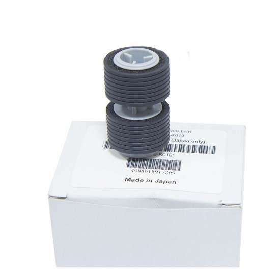 YANZEO PA03576-K010 for Fujitsu Fi-5750 Fi-5650 Fi-5650C Fi-6670 Fi-6770 Fi-6770A Scanners Brake Roller