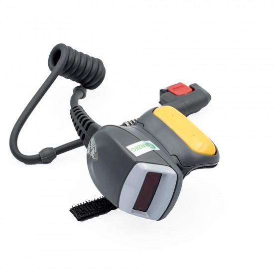 RS419-HP2000FSR Zebra Motorola RS419 Wrist Ring Barcode Scanner Barcode Reader For WT4090 WT41N0