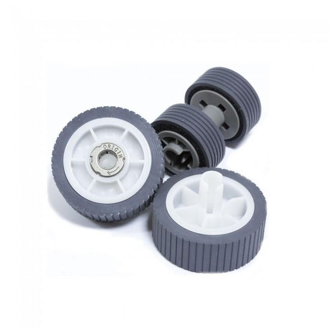 YANZEO PA03656-0001 PA03656-E958 Scanner Brake Pickup Roller Kit ScanSnap iX500 iX500 Deluxe