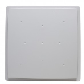 R781 UHF RFID Reader 6m Long Range Outdoor IP67 8dbi Antenna USB RS232/RS485/Wiegand Output UHF Integrated Reader
