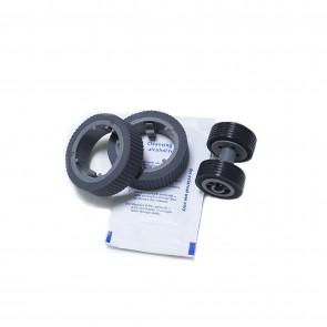 YANZEOPA03670-0001 PA03670-0002 Fujitsu Fi-7160 Fi-7180 Fi-7240 Fi-7260 Fi-7280 Fi-7460 Brake PickUp Roller Assy