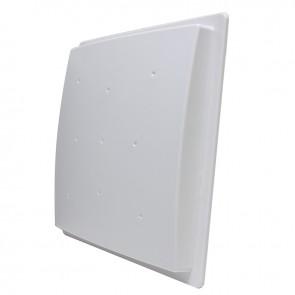 R782 R781 UHF RFID Reader 6m Long Range  RJ45 USB RS232/RS485/Wiegand Output Outdoor IP67 8dbi Antenna Integrated UHF Reader