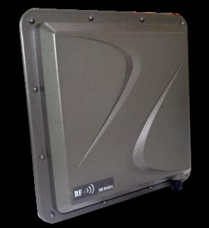 Yanzeo SR682 UHF RFID Reader 9M Long Range IP67 RJ45 Network Output UHF Integrated Reader with RSSI Python Demo SDK