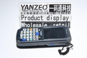 Intermec CN70EN7KD00W1100 CN70E Mobile Handheld Computer High Performance 2D Barcode Scanner