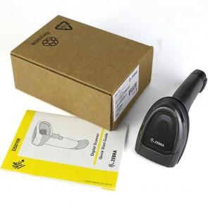 Zebra DS8108-SR DS8108 Standard Range 1D 2D Barcode Scanner Handheld Barcode Reader