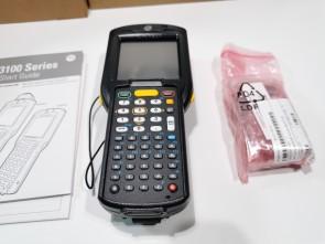 Motorola Symbol MC3190-SI4H02E0U MC3190 Handheld Terminal 2D Wirless Barcode Scanner Windows CE 6.0 Pro 48 Keys